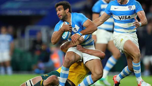 Top 5: Los mejores tries del Rugby Championship