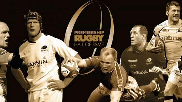 Se agrandó el Hall of Fame de la Premiership