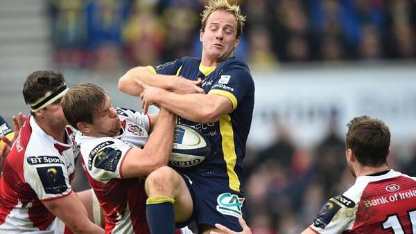 Clermont 38-19 Ulster