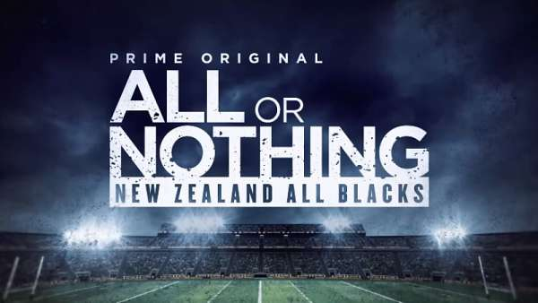 "Mirá el trailer de ""All Or Nothing"""
