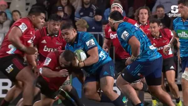 Los Highlights de la Semana 19 del Super Rugby