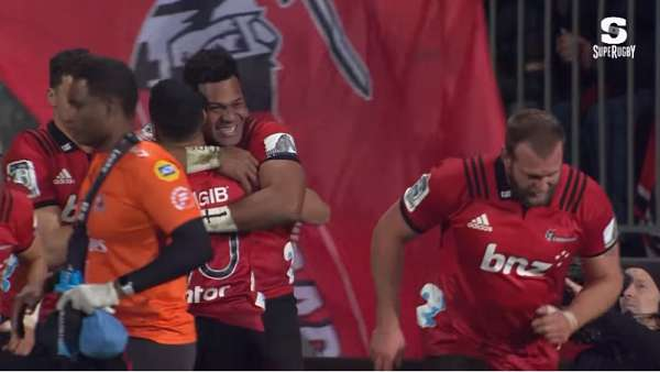 Los Highlights de la final del Super Rugby