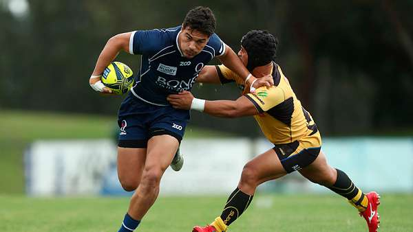 Queensland Country 38-24 Western Force