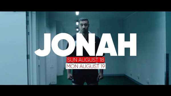 "El tráiler de ""Jonah: The Movie"""