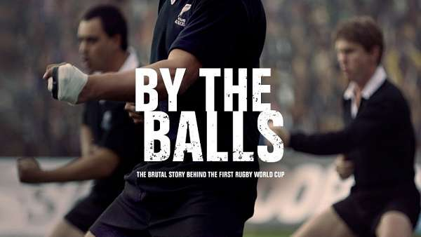 """By The Balls"": la historia de los All Blacks de 1987"