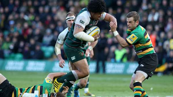 Northampton 24-30 Leicester